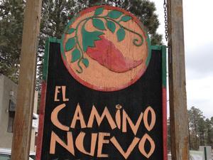 El Camino Nuevo Mexican Food