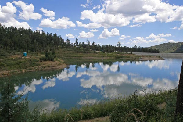 Ruidoso Parks and Recreation